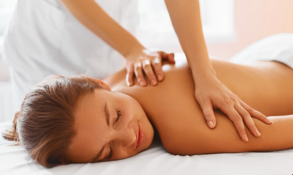 Product image for The Secret Garden Wholistic Inc $50 for 1-Hour Massage (Reg.$100)