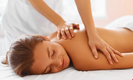 Product image for The Secret Garden Wholistic Inc $50 for 1-Hour Massage (Reg.$100)