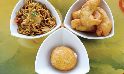 Product image for 9 Dragons $10 For $20 Worth Of Asian Cuisine (Also Valid On Take-Out W/ Min. Purchase Of $30)
