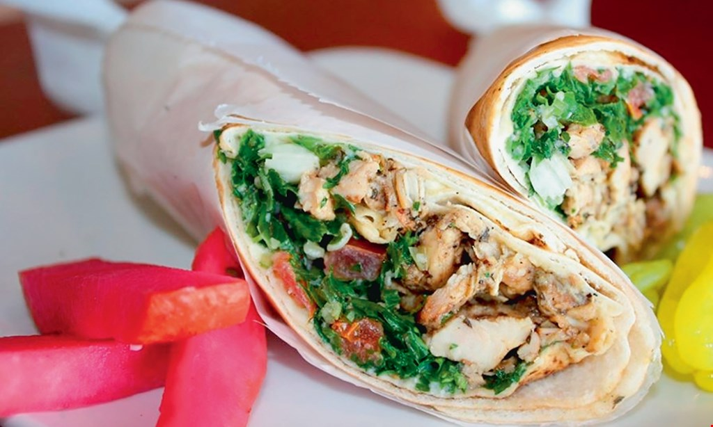 Product image for Flame Kabob Middle Eastern Cuisine $15 For $30 Worth Of Middle Eastern Cuisine