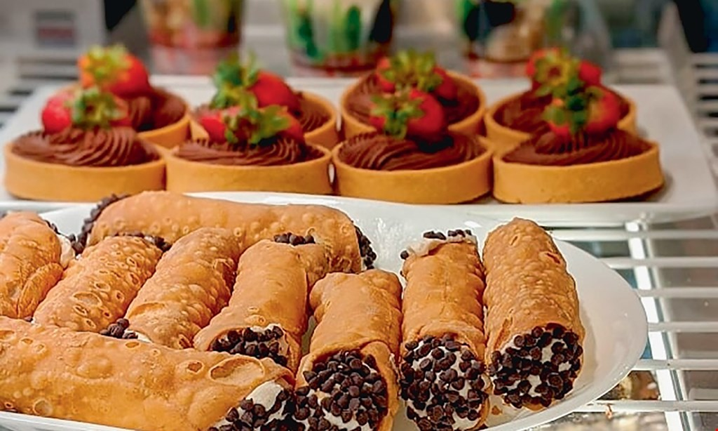 Product image for Bella Donna's Bistro & Patisserie $15 For $30 Worth Of Bistro Dining