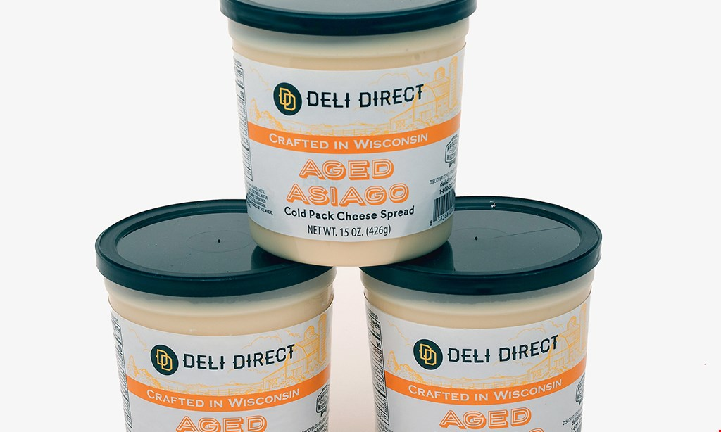 Product image for Deli Direct Inc. $15 For $30 Worth Of Retail Gourmet Items