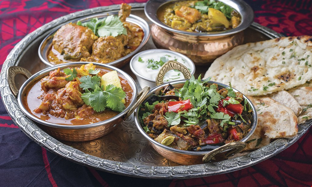 Product image for Raaga Tandoor $15 For $30 Worth Of Indian Dining (Also Valid On Take-Out W/Min. Purchase Of $45)