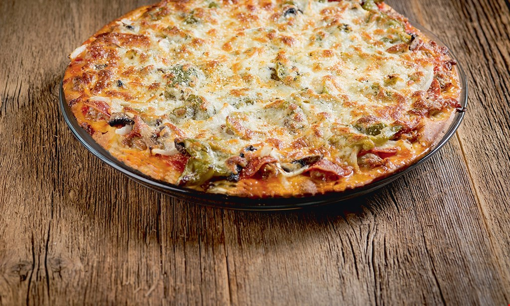 Product image for Rosati's $15 For $30 Worth Of Casual Dining