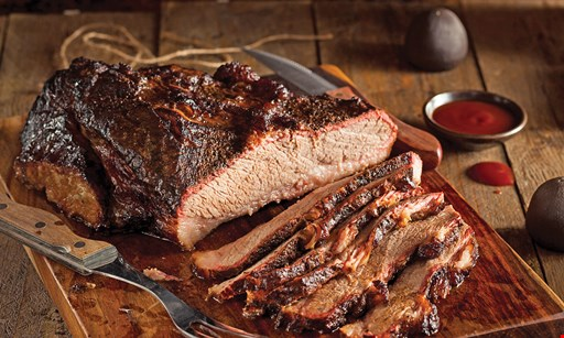 Product image for Limp Lizard BBQ & Catering $15 For $30 Worth Of BBQ Dining (Purchaser Will Receive 2-$15 Certificates