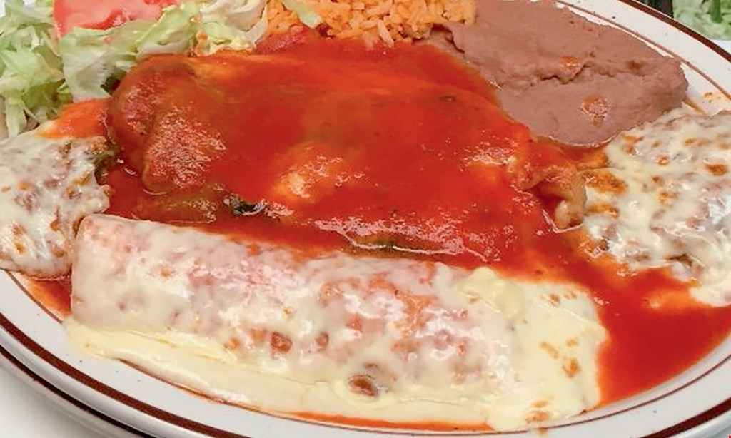 Product image for El Niagara Mexican Restaurant $12.50 For $25 Worth Of Mexican Cuisine