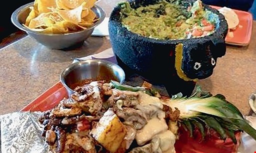 Product image for Plaza Azteca - Mt. Penn $10 For $20 Worth Of Mexican Cuisine