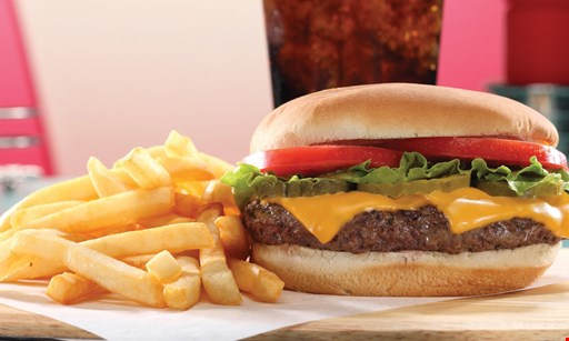 Product image for Hwy 55 Burgers Shakes & Fries Apex $10 for $20 Worth of Casual Dining