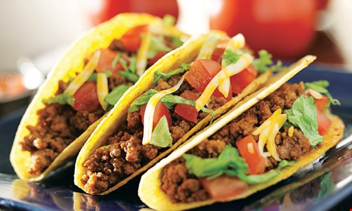 Product image for Tortacos $10 For $20 Worth Of Mexican Dining