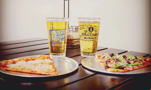 Product image for Pizza Perfect $15 For $30 Worth Of Casual Dining