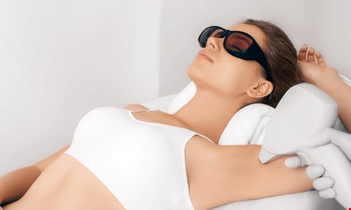 Product image for Pure Harmony Medical Spa $500 for a 2 session package for full body laser hair removal (Reg. $2000)