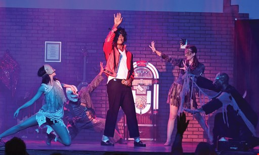 Product image for Rock Dinner Show At The Orlando Forum $64.95 For General Admission Tickets For 2 Adults (Reg. $129.90)
