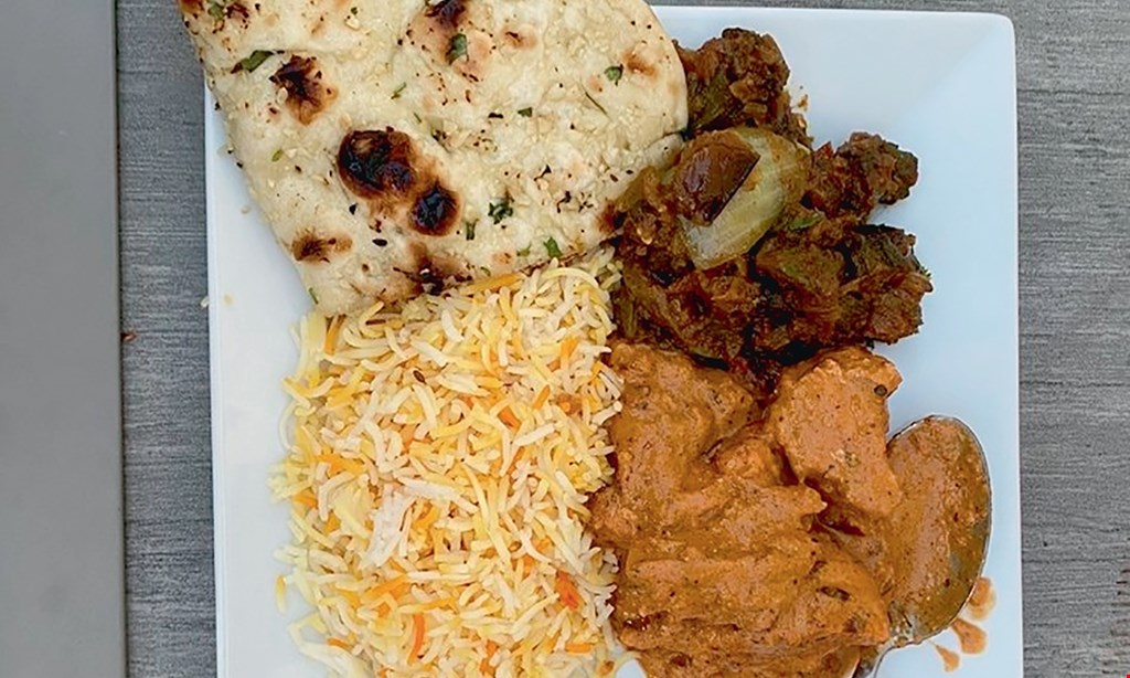 Product image for Bansari Indian Cuisine $15 For $30 Worth Of Indian Dining