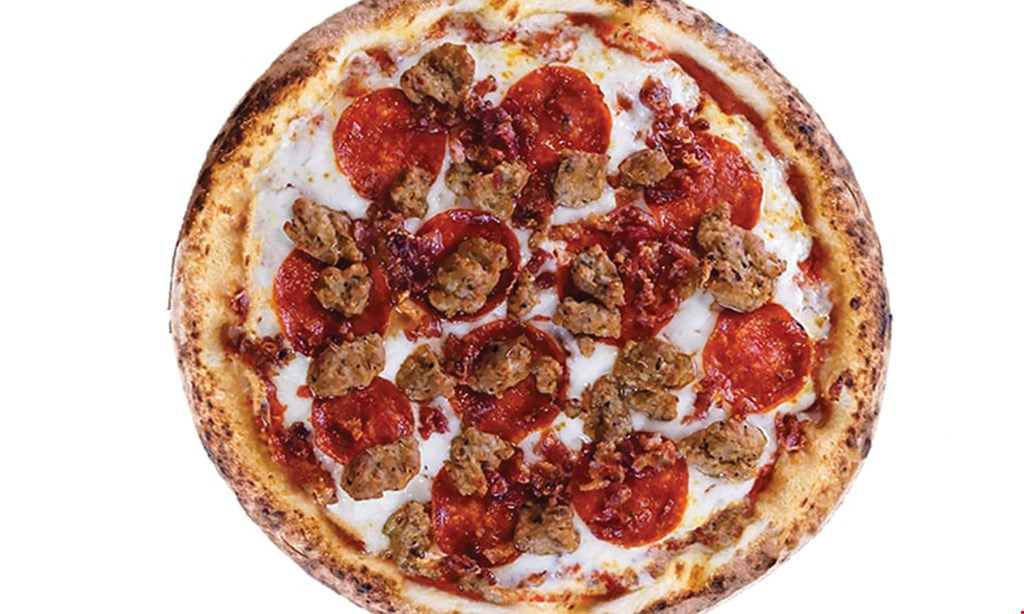 Product image for Firenza Pizza Tigard $10 For $20 Worth Of Pizza, Pasta, and More