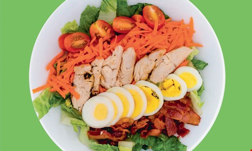 Product image for Green Spot Salad Company - 4S Ranch $15 For $30 Worth Of Casual Dining
