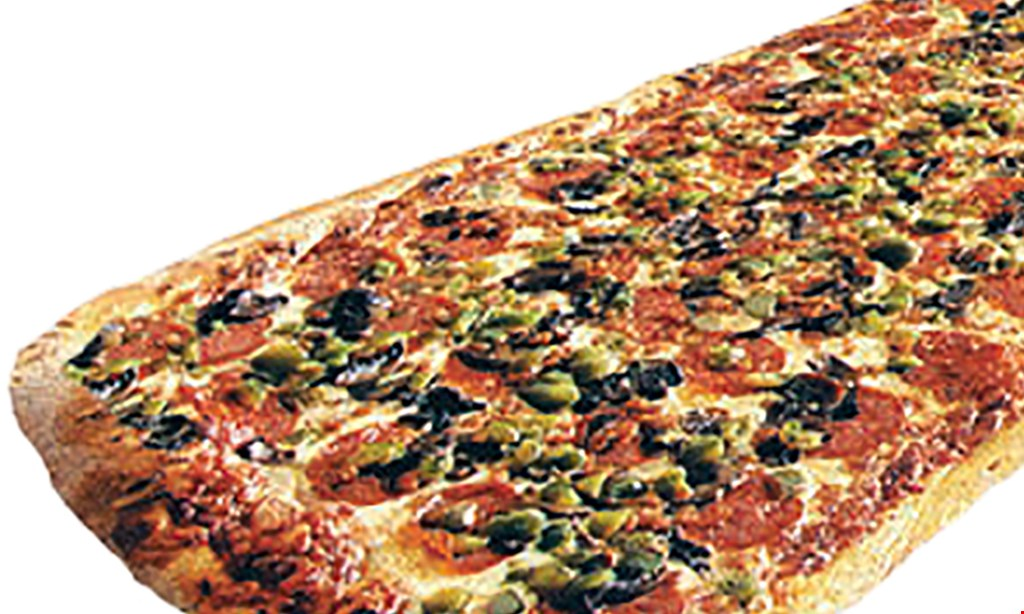 Product image for Fox's Pizza Den $10 For $20 Worth Of Pizza, Subs & More For Take-Out