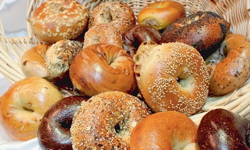 Product image for N.Y. Bagel - Deli & Pizza $10 For $20 Worth Of Casual Dining