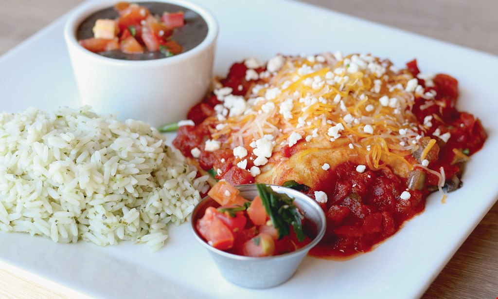 Product image for Esquina Cantina $15 For $30 Worth Of Mexican Cuisine