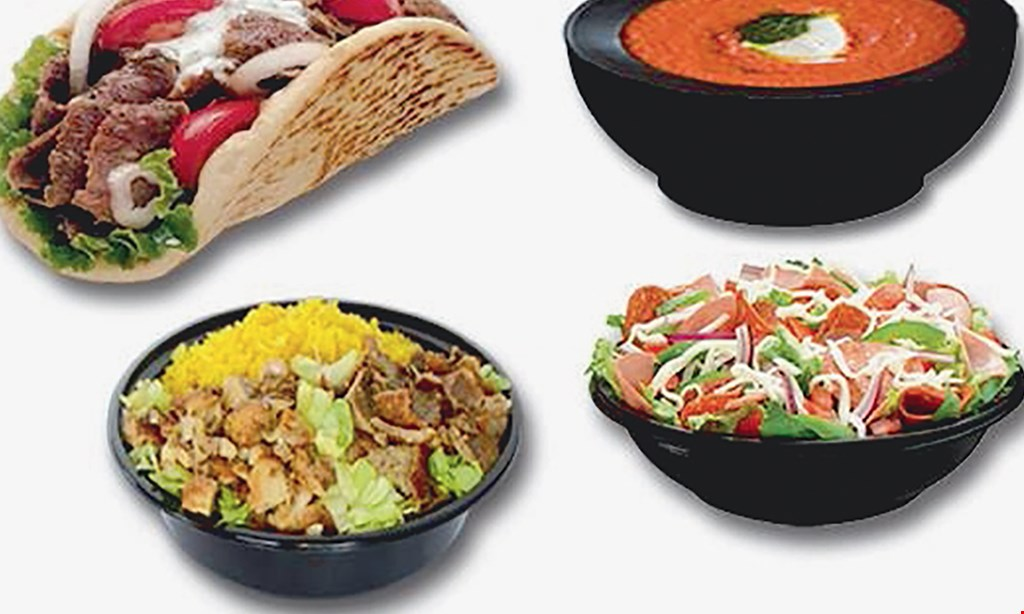 Product image for Kalos Grill $10 For $20 Worth Of Mediterranean Cuisine