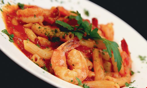 Product image for V & M Bistro $20 For $40 Worth Of Italian Cuisine (Also Valid On Take-Out W/Min. Purchase Of $60)