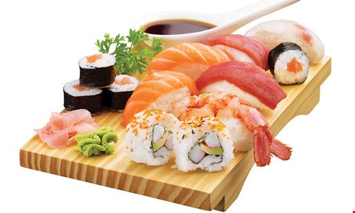 Product image for Panda Asian Fusion $15 For $30 Worth Of Sushi & Asian Fusion Cuisine (Also Valid On Take-Out W/Min. Purchase Of $45)