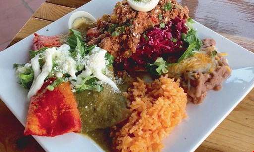 Product image for Casa Castillo $10 For $20 Worth Of Mexican Cuisine (Also Valid On Take-Out W/ Min. Purchase Of $30)