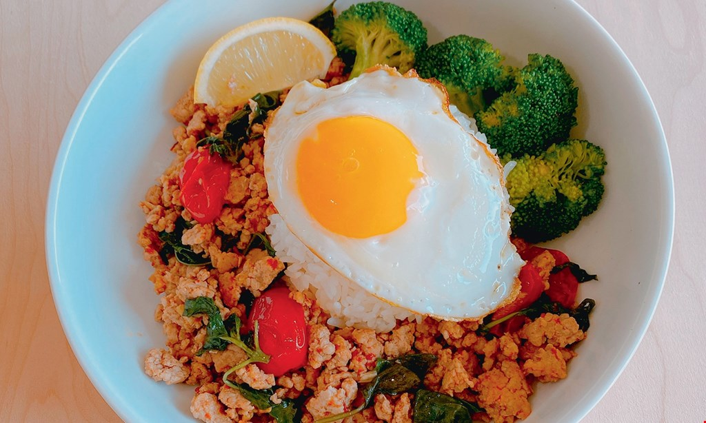Product image for Rice & Tea Kitchen $15 For $30 Worth Of Taiwanese Cuisine
