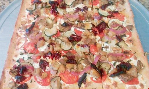 Product image for Bella Mama Pizza $10 For $20 Worth Of Pizza, Subs & More