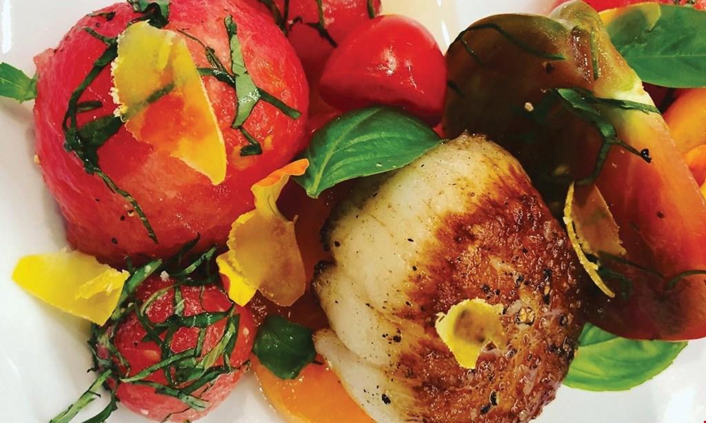 Product image for Pink Salt Restaurant $20 for $40 Worth of Caribbean Cuisine