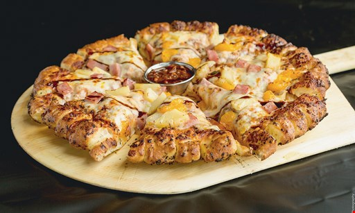 Product image for Big M Pizza $10 For $20 Worth Of Pizza & More