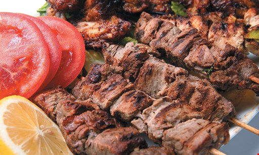 Product image for Al Basha Hookah & Restaurant $15 For $30 Worth Of Middle Eastern & Italian Cuisine (Also Valid On Take-Out W/Min. Purchase Of $45)