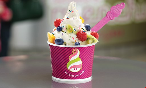Product image for Menchie's Frozen Yogurt / Mission Hills $10 For $20 Worth Of Frozen Yogurt Treats & More