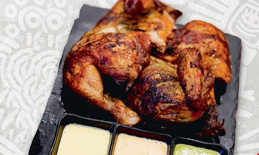 Product image for Bravo Peruvian Bar And Grill $15 For $30 Worth Of Peruvian Cuisine (Also Valid On Take-Out W/Min. Purchase Of $45)