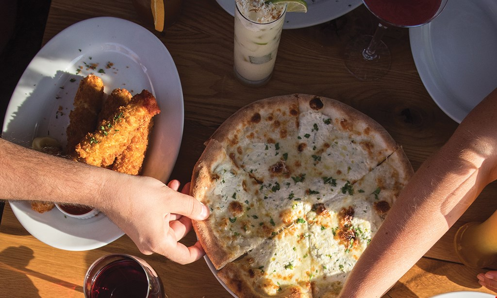 Product image for Public Pizza Italian Kitchen & Wine Bar $20 For $40 Worth Of Italian Dining (Also Valid On Take-Out & Delivery W/Min. Purchase Of $60)