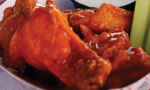 Product image for Knox Wings & Philly's $10 for $20 Worth of Wings, Philly's, Sides, & More!