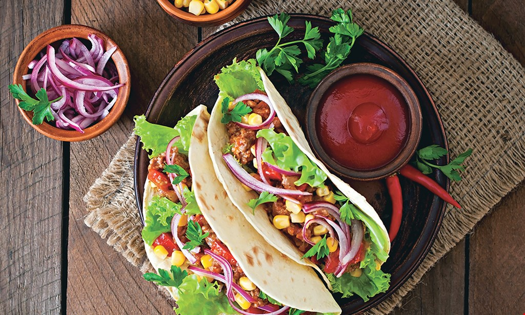 Product image for Rinconcito Azteca Mexican Bar & Grill $12.50 For $25 Worth Of Mexican Cuisine