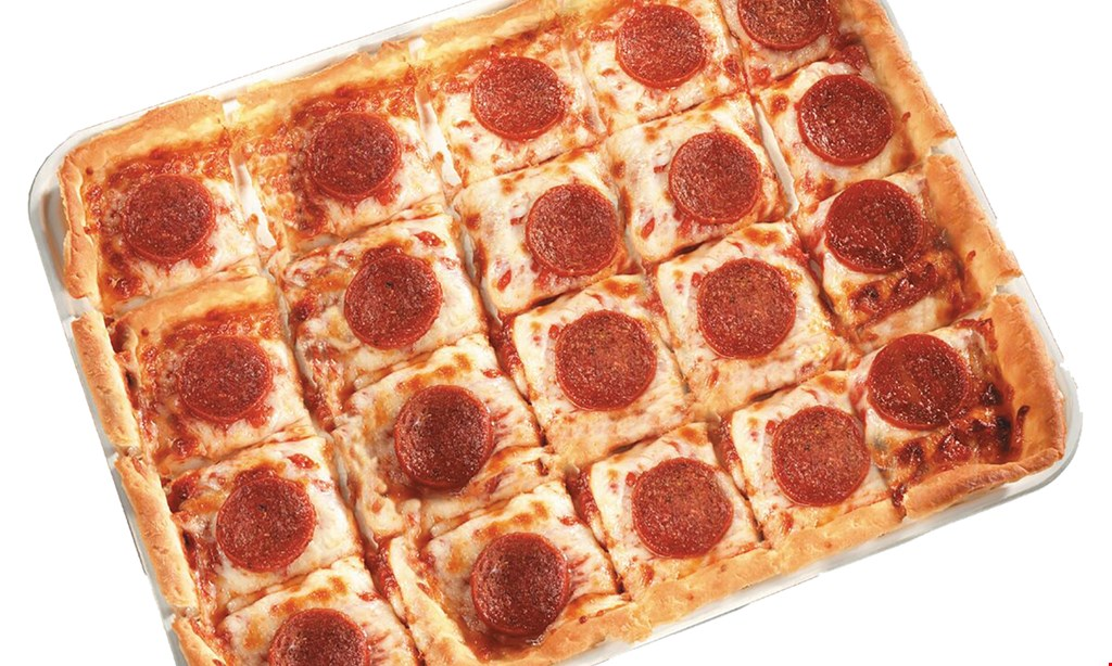 Product image for Ledo Pizza Mt. Airy $10 For $20 Worth Of Pizza, Subs & More (Also Valid On Take-Out W/Min. Purchase Of $30)