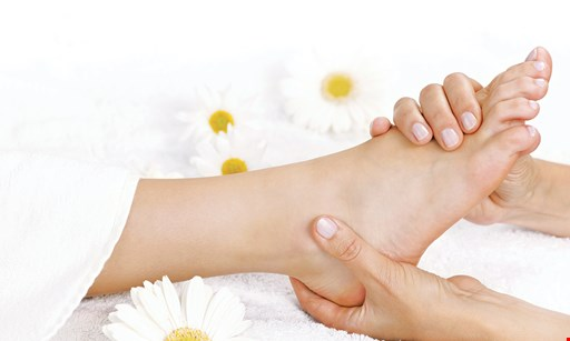 Product image for Wei's Day Spa Massage & Facial $32.50 For A 1 Hour Reflexology Foot Massage (Reg. $65)