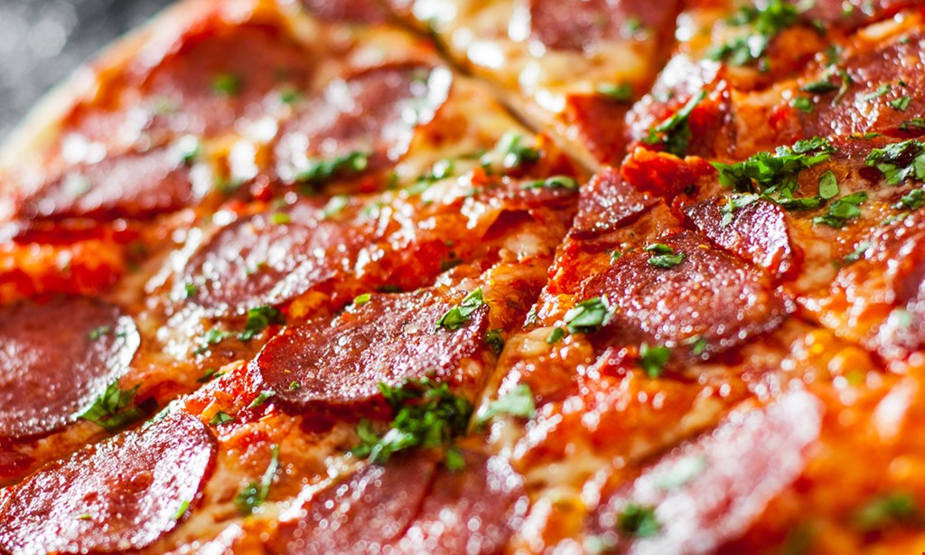 Product image for Pizza Corner Wake Forest $10 for $20 Worth of Pizza, Subs and More