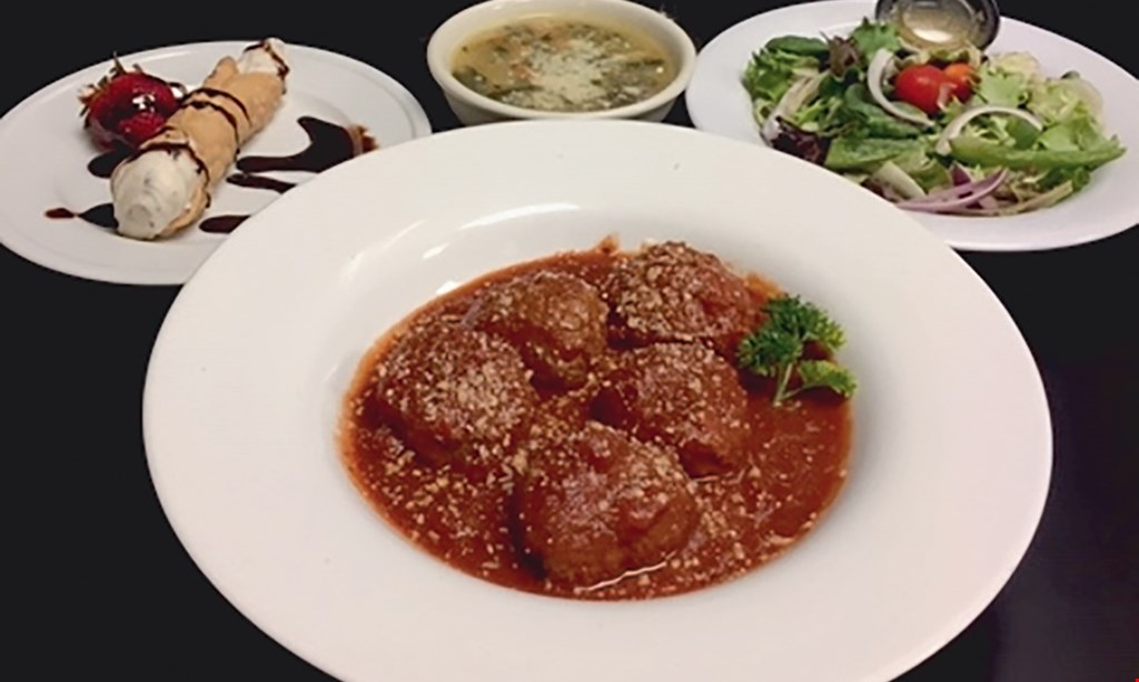 Product image for Corleone's Bar & Grill $15 For $30 Worth Of Italian Cuisine