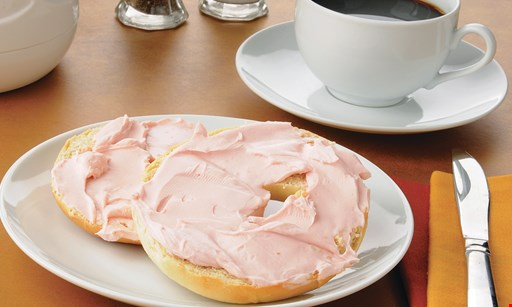 Product image for Yogi's Bagels And Cafe $10 For $20 Worth Of Deli Sandwiches, Bagels, Donuts & More