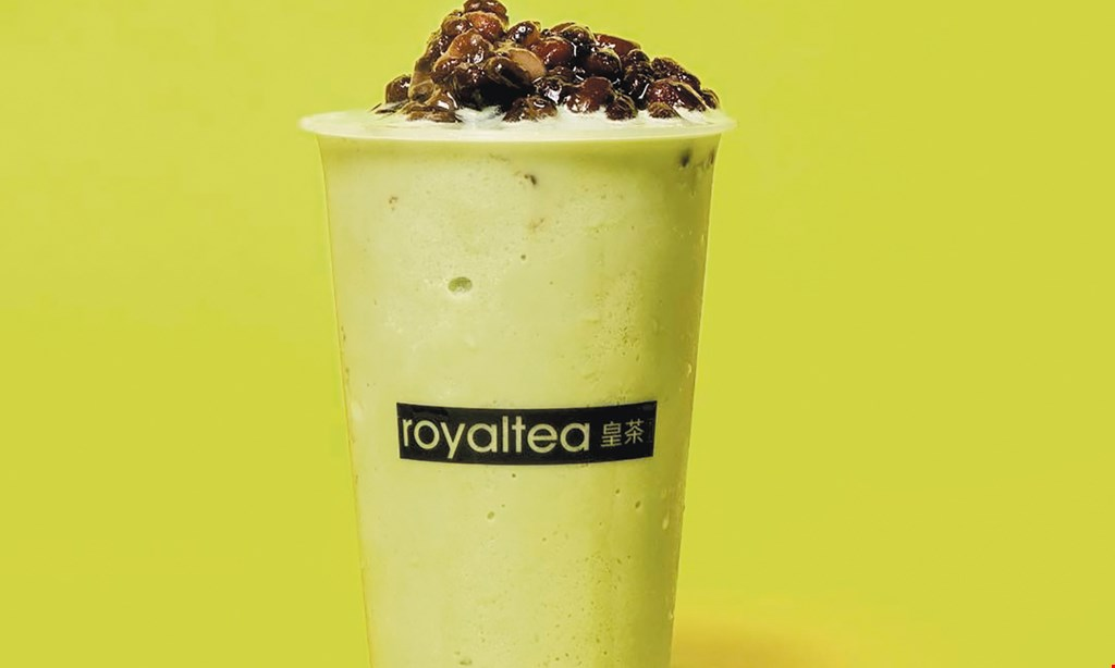 Product image for Royaltea $10 For $20 Worth Of Casual Dining