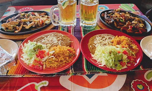 Product image for Los Compadres Mexican Grill $15 For $30 Worth Of Casual Dining