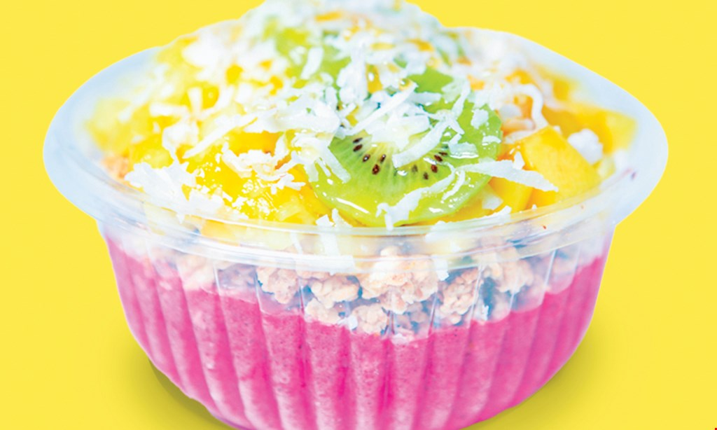Product image for Sweetberry Bowls - Elmhurst $10 For $20 Worth Of Casual Dining