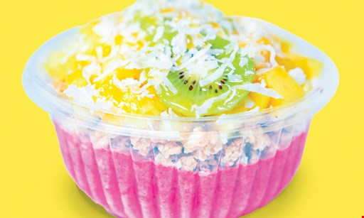 Product image for Sweetberry Bowls - Greenville $10 For $20 Worth Of Casual Dining