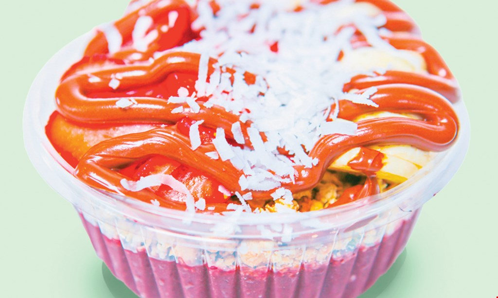 Product image for Sweetberry Bowls - Glen Rock $10 For $20 Worth Of Casual Dining