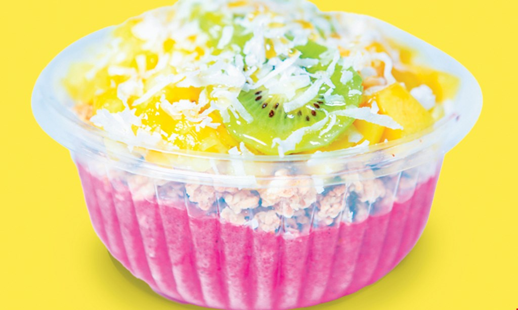 Product image for Sweetberry Bowls - Hillsborough $10 For $20 Worth Of Casual Dining