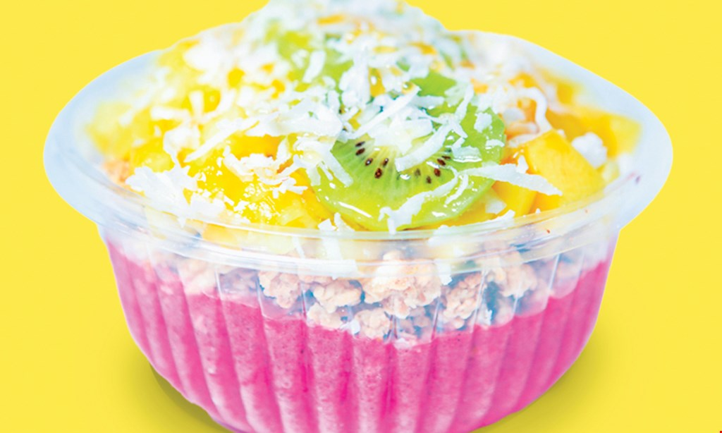 Product image for Sweetberry Bowls - Holly Springs $10 For $20 Worth Of Casual Dining