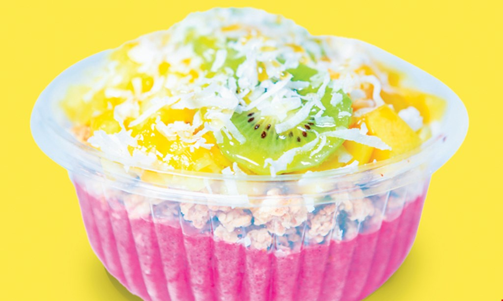 Product image for Sweetberry Bowls - Pompton Lakes $10 For $20 Worth Of Casual Dining