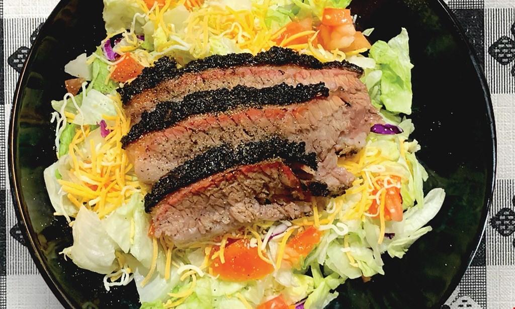 Product image for Foggy Bottom BBQ $15 For $30 Worth Of Casual Dining